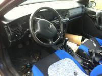 Opel Vectra B Разборочный номер 51163 #3