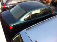 Opel Vectra B Разборочный номер 51176 #2