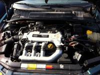 Opel Vectra B Разборочный номер Z3531 #4
