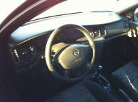 Opel Vectra B Разборочный номер X9878 #3