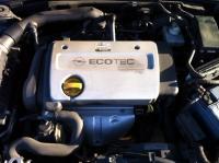 Opel Vectra B Разборочный номер X9878 #4