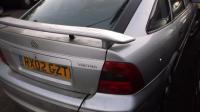 Opel Vectra B Разборочный номер 51259 #2