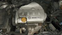 Opel Vectra B Разборочный номер B2545 #4