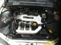 Opel Vectra B Разборочный номер L5347 #4