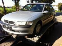 Opel Vectra B Разборочный номер 51334 #1