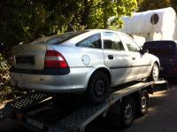 Opel Vectra B Разборочный номер 51334 #2