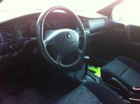 Opel Vectra B Разборочный номер 51334 #3