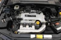 Opel Vectra B Разборочный номер B2562 #4
