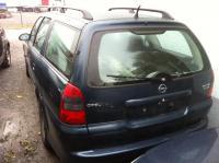 Opel Vectra B Разборочный номер 51457 #1