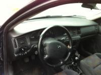 Opel Vectra B Разборочный номер 51457 #3