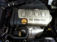 Opel Vectra B Разборочный номер 51457 #4