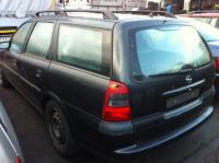Opel Vectra B Разборочный номер 51494 #1