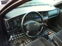 Opel Vectra B Разборочный номер 51494 #3
