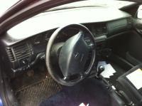 Opel Vectra B Разборочный номер X9974 #3