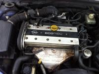 Opel Vectra B Разборочный номер X9974 #4