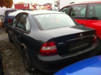Opel Vectra B Разборочный номер X9978 #1