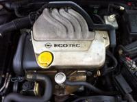 Opel Vectra B Разборочный номер X9978 #4