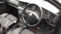 Opel Vectra B Разборочный номер W9350 #4