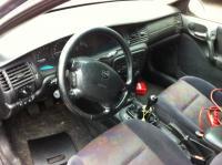 Opel Vectra B Разборочный номер Z3627 #3