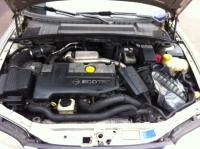 Opel Vectra B Разборочный номер 51732 #4