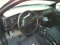 Opel Vectra B Разборочный номер S0016 #3