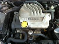 Opel Vectra B Разборочный номер S0016 #4
