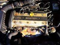 Opel Vectra B Разборочный номер S0031 #4