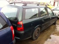 Opel Vectra B Разборочный номер 51912 #2