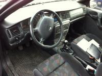 Opel Vectra B Разборочный номер Z3668 #3