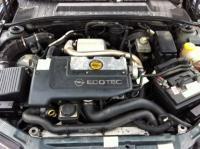 Opel Vectra B Разборочный номер Z3668 #4