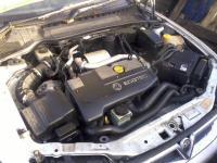Opel Vectra B Разборочный номер 51920 #5
