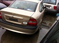 Opel Vectra B Разборочный номер 52009 #2