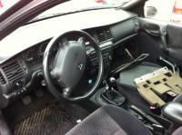 Opel Vectra B Разборочный номер Z3686 #3