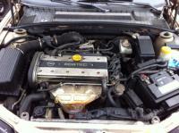 Opel Vectra B Разборочный номер Z3686 #4