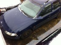 Opel Vectra B Разборочный номер 52024 #2