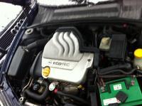 Opel Vectra B Разборочный номер 52024 #4
