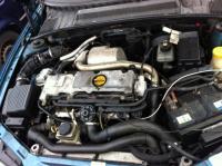 Opel Vectra B Разборочный номер 52026 #4