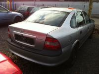 Opel Vectra B Разборочный номер 52102 #1