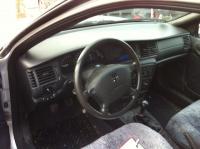 Opel Vectra B Разборочный номер 52102 #3