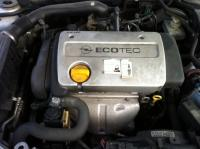 Opel Vectra B Разборочный номер S0078 #4