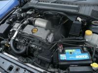 Opel Vectra B Разборочный номер B2661 #6