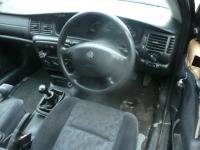 Opel Vectra B Разборочный номер B2666 #5