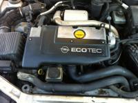 Opel Vectra B Разборочный номер 52200 #4