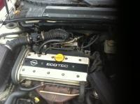 Opel Vectra B Разборочный номер L5558 #4