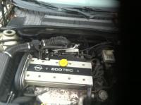 Opel Vectra B Разборочный номер L5576 #4