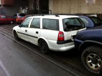 Opel Vectra B Разборочный номер 52296 #2