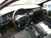 Opel Vectra B Разборочный номер 52296 #3