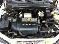 Opel Vectra B Разборочный номер Z3770 #4