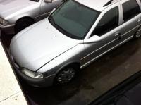 Opel Vectra B Разборочный номер 52309 #2