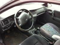 Opel Vectra B Разборочный номер Z3773 #3